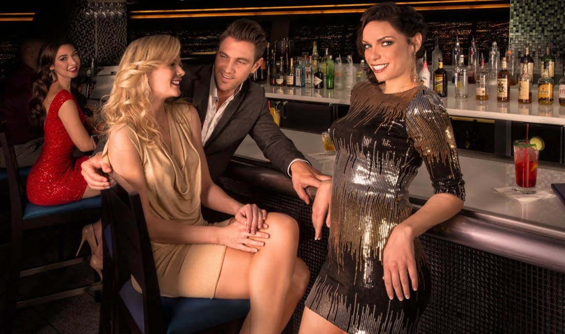 Πώς να επιλέξετε μια Escort Συνοδό που θα σας συνοδέψει σε εστιατόριο, Club ή Δεξίωση?